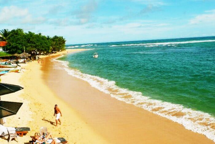 #2. Sri Lanka Beach & Hill Country Tour - 12N13D