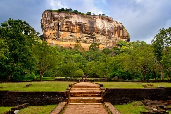 #13. Exquisite Sri Lanka Vacation - 7N8D